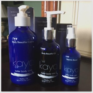 Kayo Better Body Care #Review #Beauty