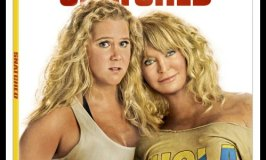 Snatched Starring Amy Schumer & Goldie Hawn Now on DVD & Blu-ray #Ad