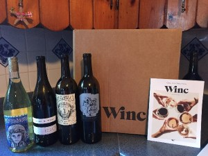 Winc: Wine Club Special Offer #Review #CheersDelivered