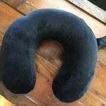 SmartComfort Memory Foam Neck Support Pillow #Review #Giveaway