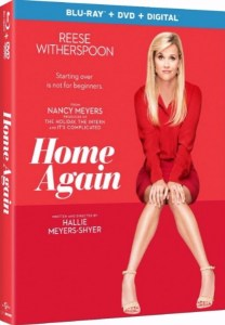 Reese Witherspoon Home Again #AD #HomeAgainMovie