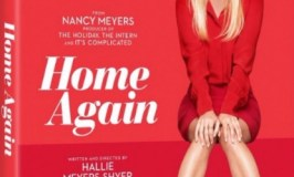 Reese Witherspoon Home Again #AD #HomeAgainMovie #Giveaway