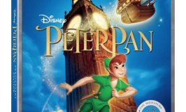 Peter Pan 65th Anniversary Edition Plus Printables  #Ad