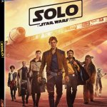 Solo A Star Wars Story Comes Home #Review #SoloMovie