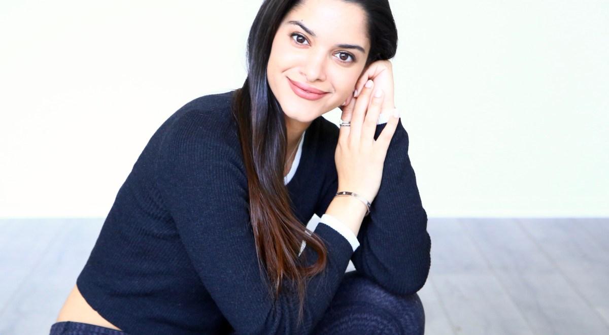 PROJECT #BEYOUROWN BOSS: LEILA QURAISHI