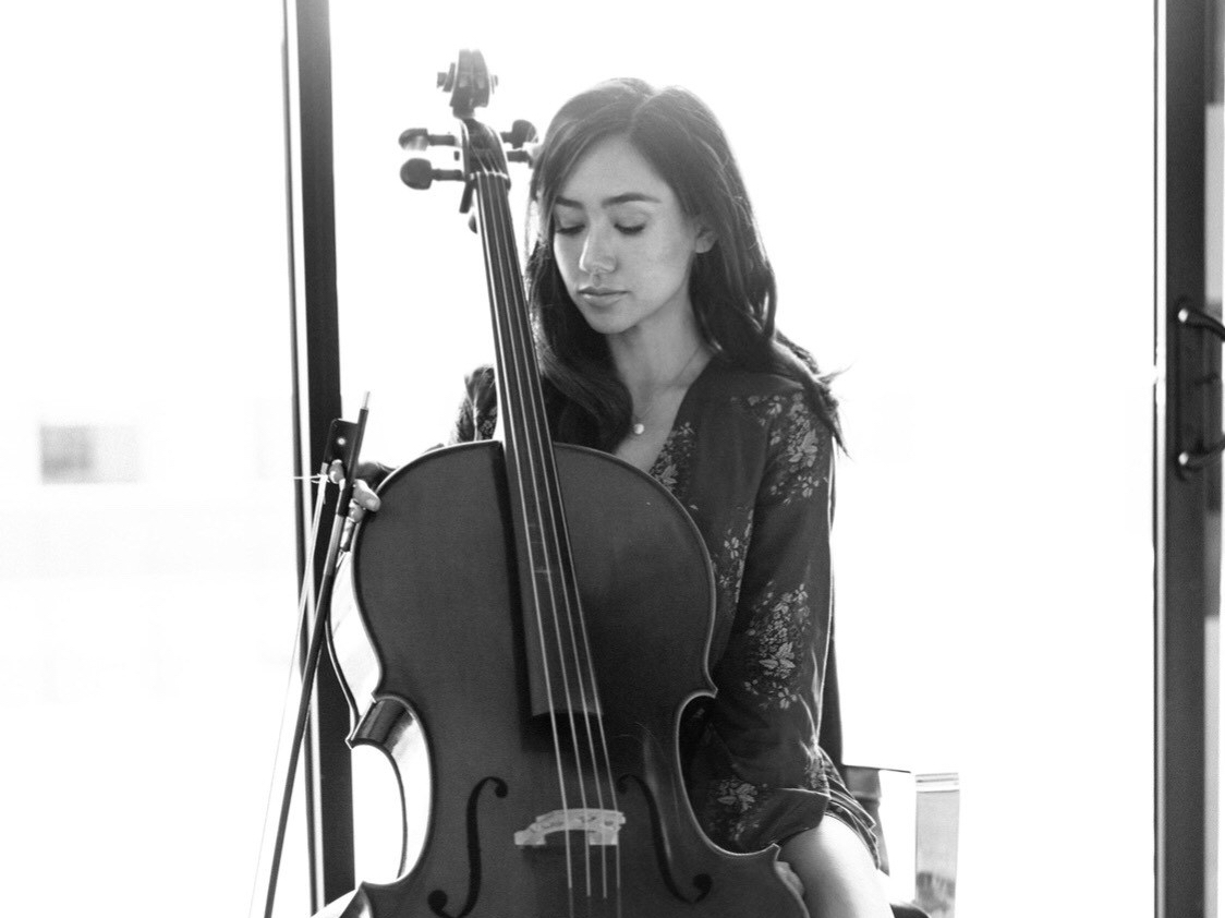 PROJECT #BEYOUROWN BOSS: JULIA MASAKI