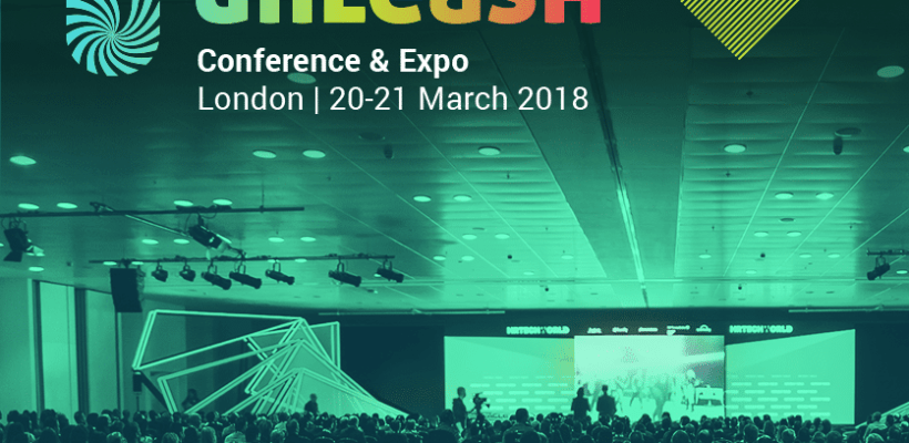 UNLEASH Conference And Expo 2018 X London