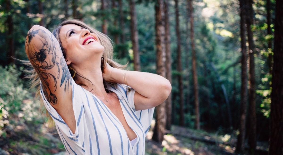 DesiRae Kraft: The Turned On Mastermind Online Group Program