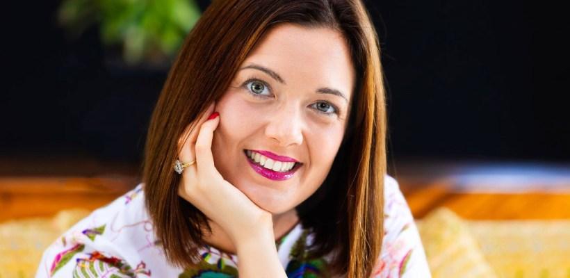 #BEYOUROWN MEETS PATRICIA LOHAN
