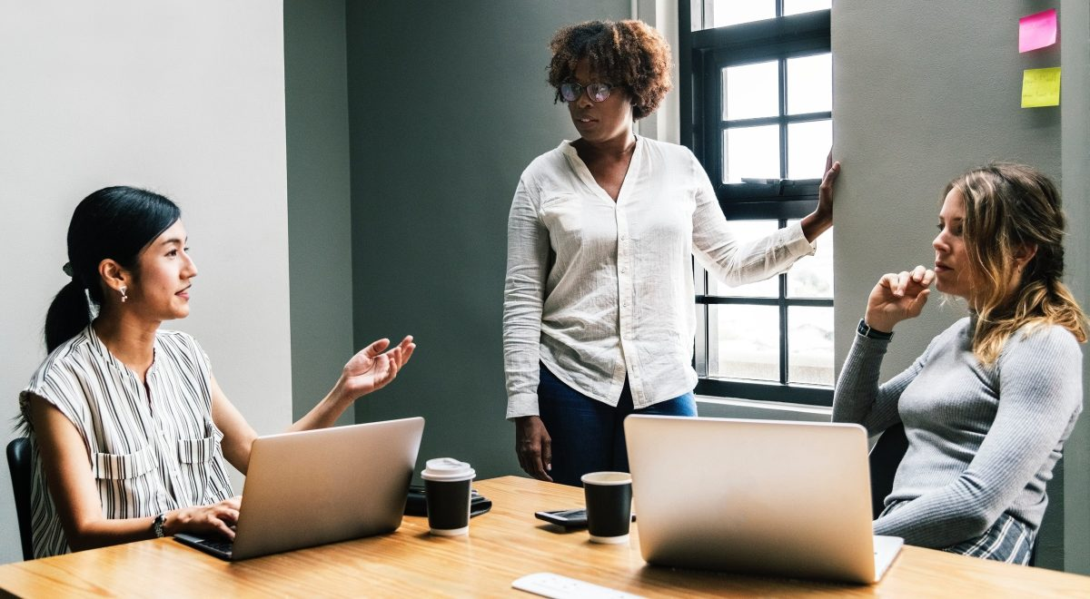 3 Tips For Creating A Functional And Effective Business Team