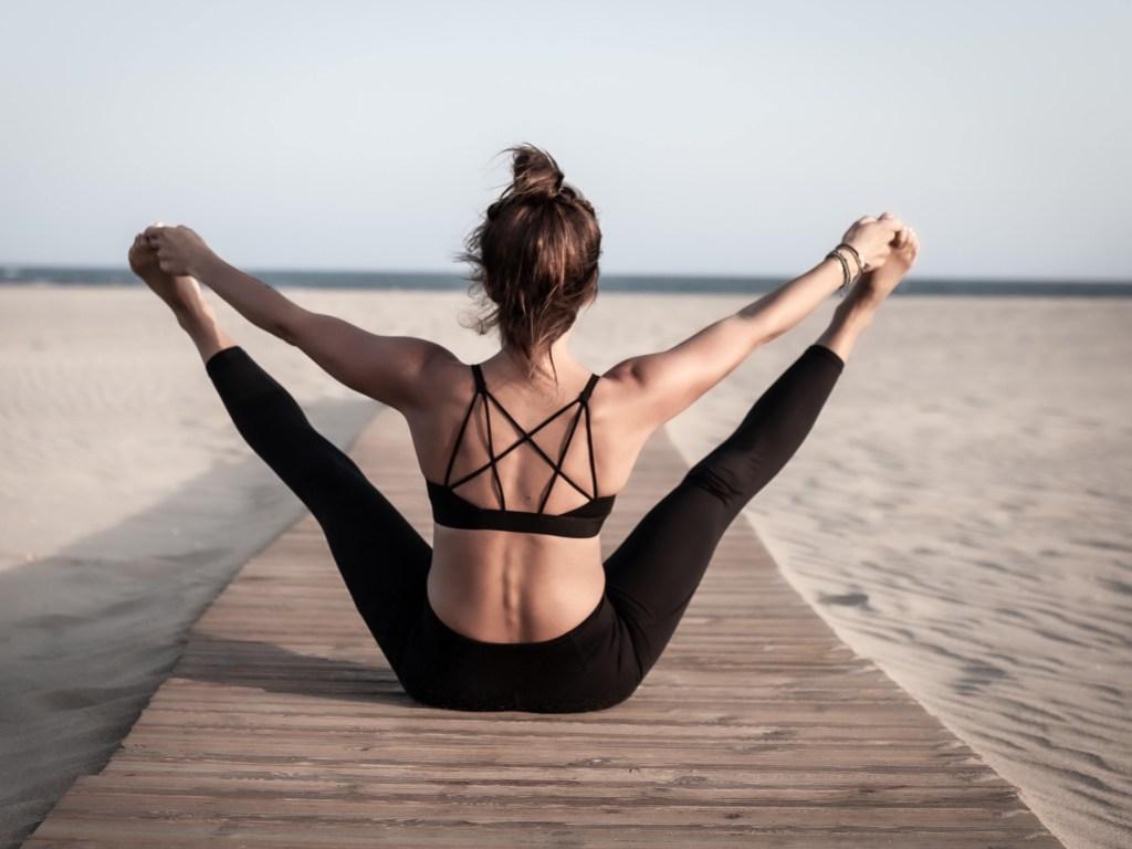 MAYA SAFFRON & JASPREET KAUR X #BossYourBody Vegan Health & Fitness Glamping Retreat
