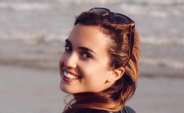 PROJECT #BEYOUROWN BOSS: ALESSA BERG