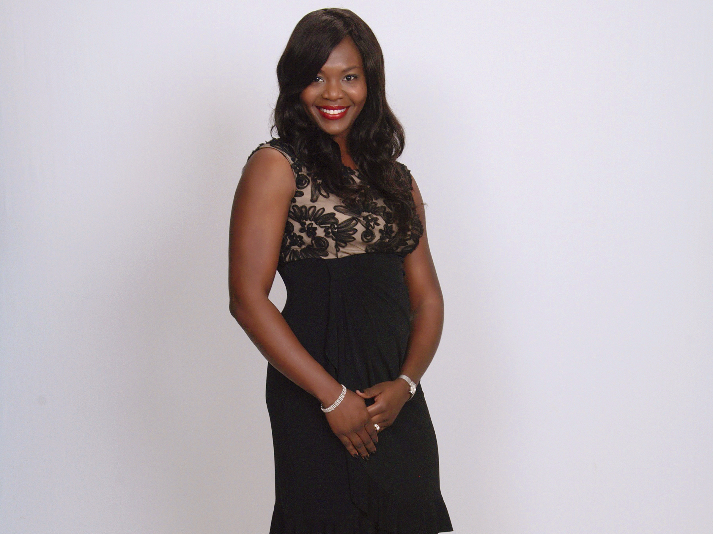 #BEYOUROWN MEETS DR. TRENESE MCNEALY
