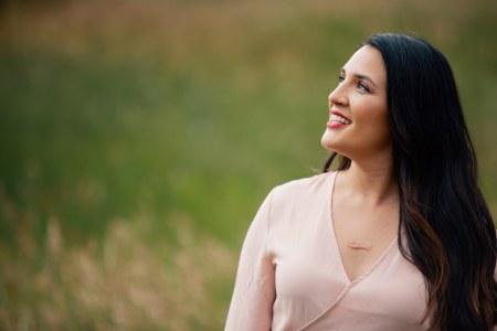 PROJECT #BEYOUROWN WOMAN: KARISSA RUND