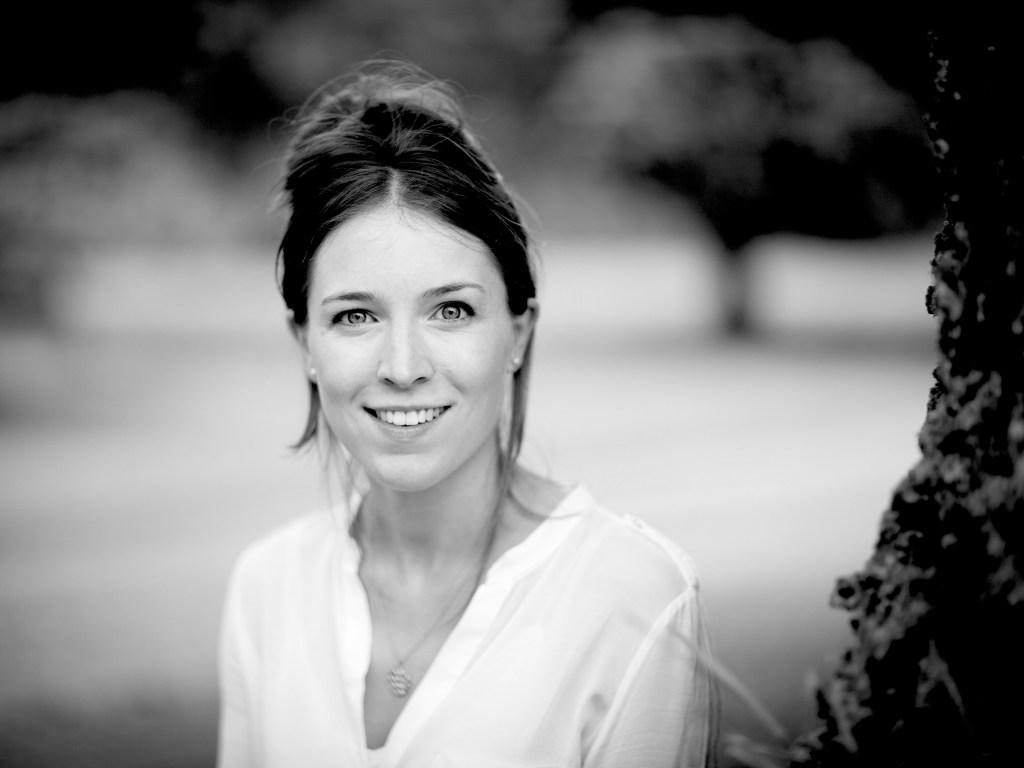PROJECT #BEYOUROWN BOSS: SOPHIE GARNIER