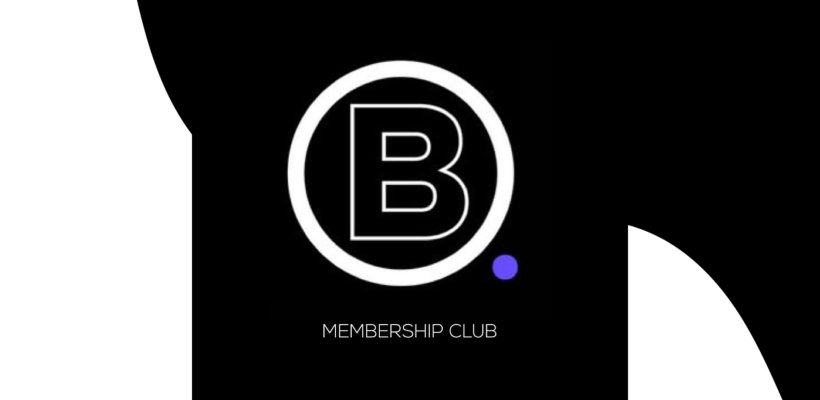 MEMBERSHIP CLUB MEETINGS