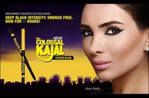 colossal kajal for eye makeup