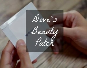 Dove's Beauty Patch