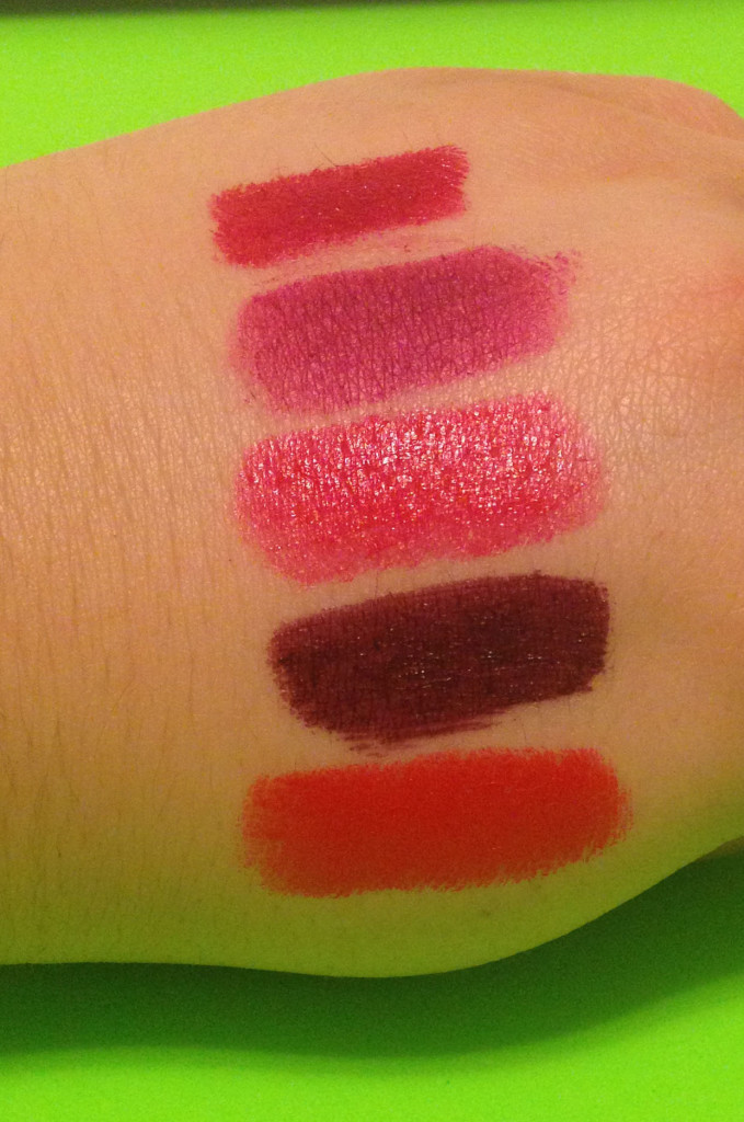 Best Bold Lip Colors for Spring - Beyoutiful Beauty