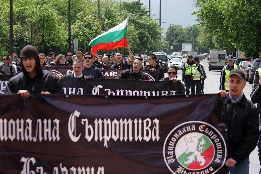Националисти готвят нещо голямо в София, ще разчистят мигрантите от центъра