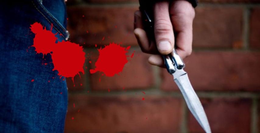 Става страшни пришълците! Извадиха ножове! Има и кланета!