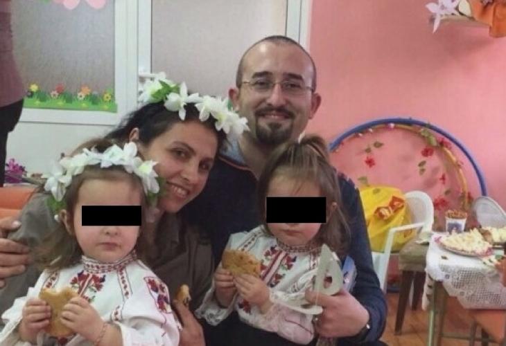 Българка замина за Йордания с мъжа си и двете си деца, но вече 10 месеца живее в истински кошмар (ВИДЕО)