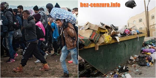 ЕС ни връща и нерегистрираните мигранти, кабинетът проспа обръщането на вълната