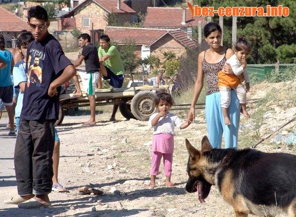 1500 лева помощи за 16 годишна ромка