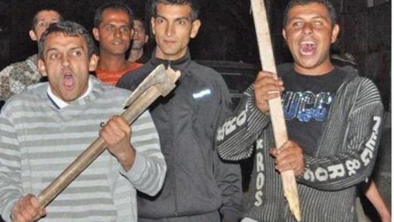 Събуди се, българино! Унищожават българския етнос, превръщат родината ни в циганска държава