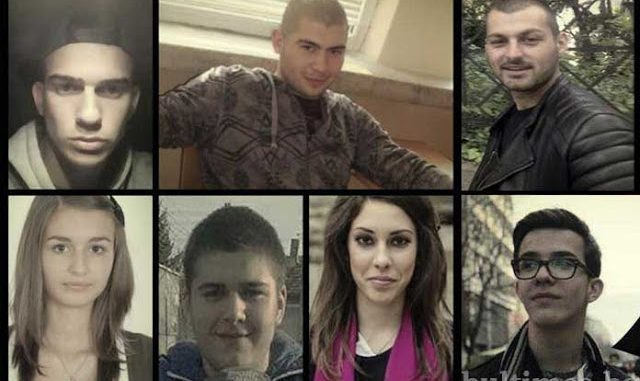 Вижте лицата на убитите от циганският терор Българи!