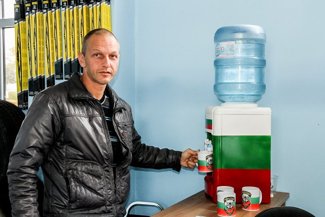 Експерт по сигурността Спас Паунов с шокиращ разказ за границата ! Стефан Пройнов