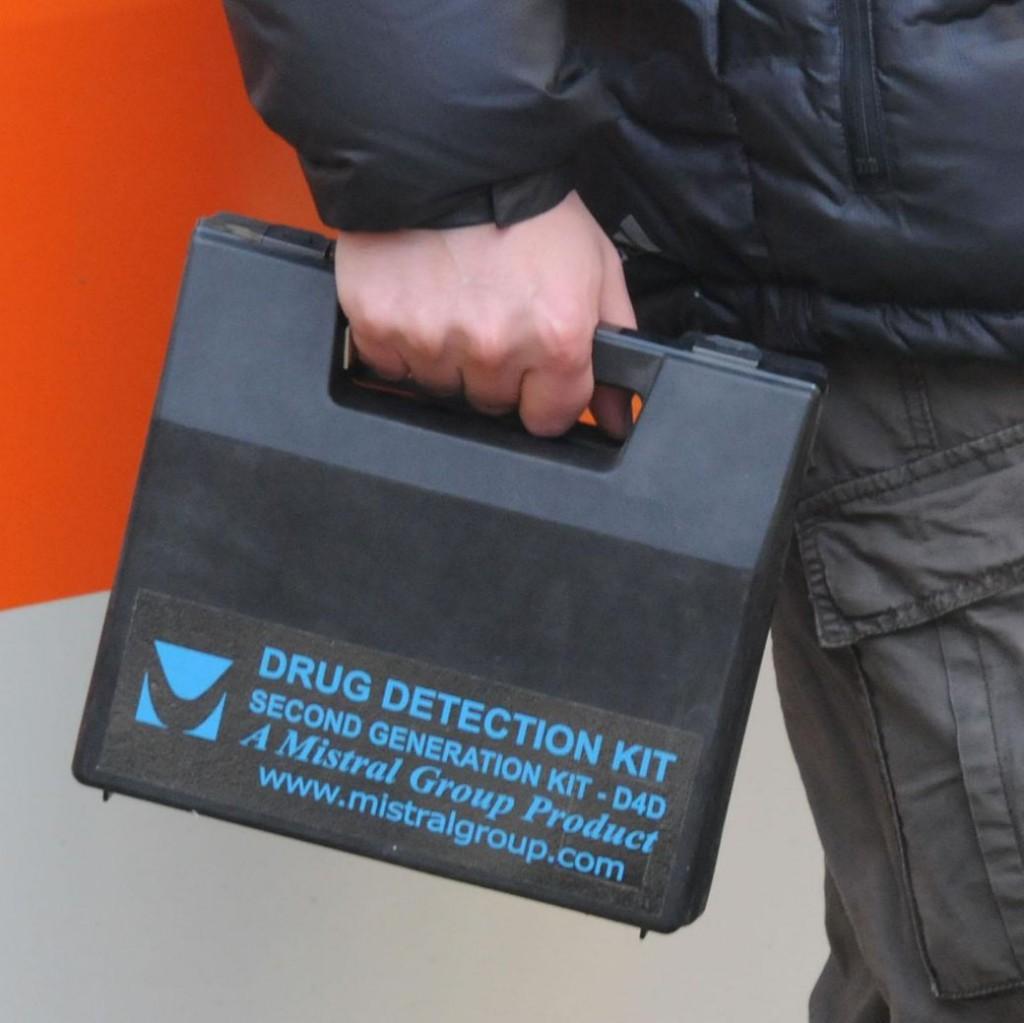 60 шофьори хванати след употреба на дрога в София