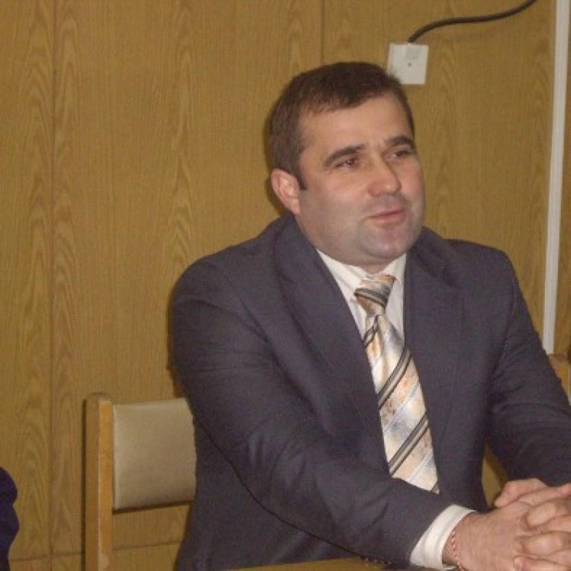 Георги Кацаров