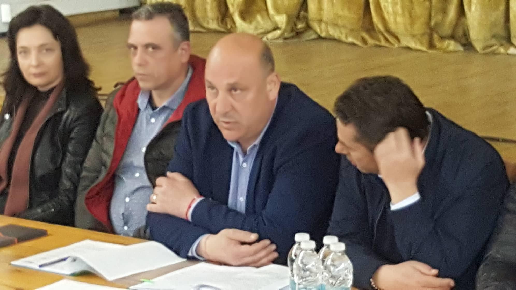 Кмет на Поморие изгони журналисти, вижте за защо