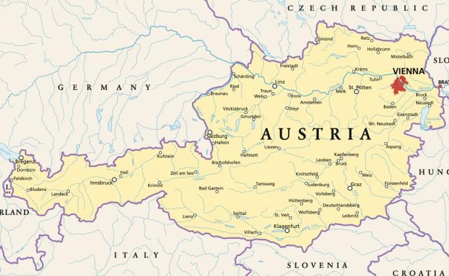 Австрия затяга контрола по границите заради мигрантите от Германия