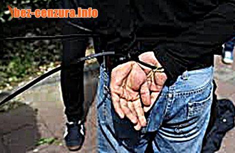 Граждански арест спря престъпление