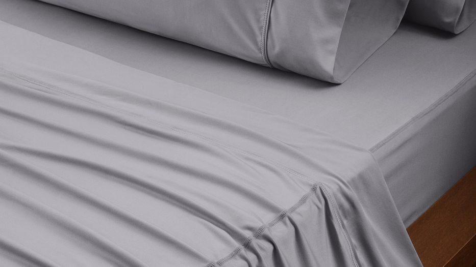 Roupa de cama de cetim