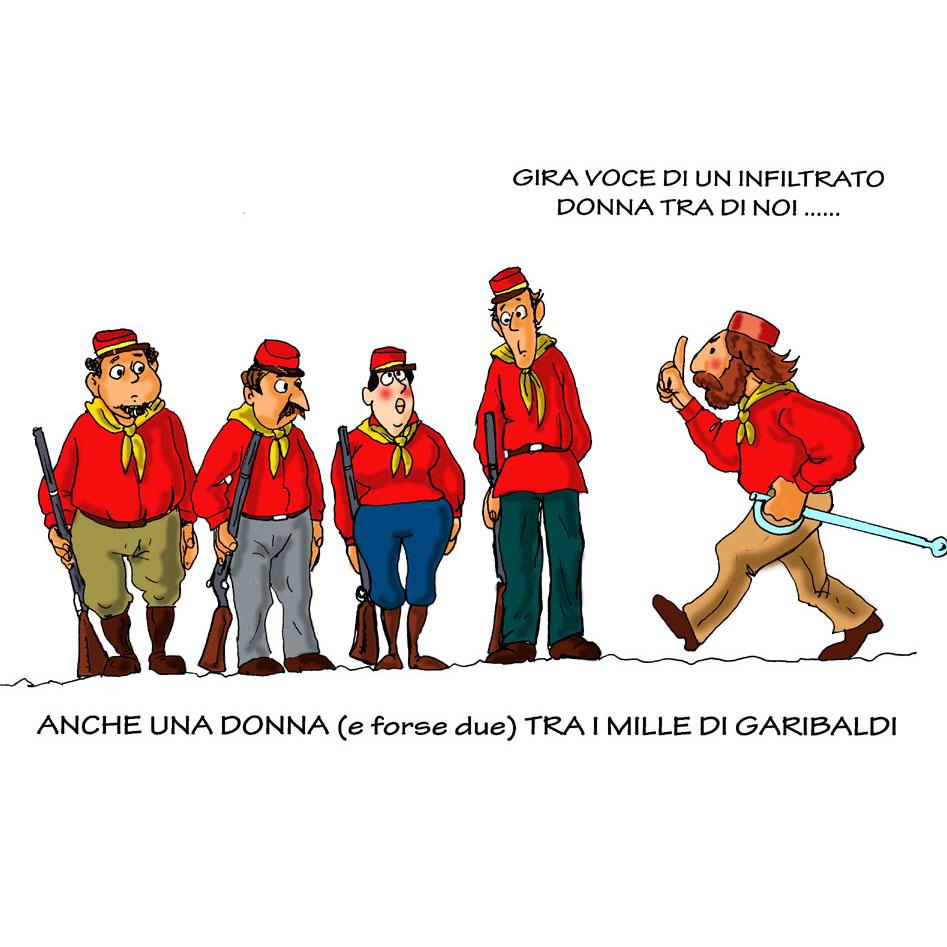 Garibaldi bis