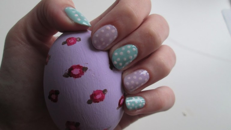 [Ostern] Oster Nails