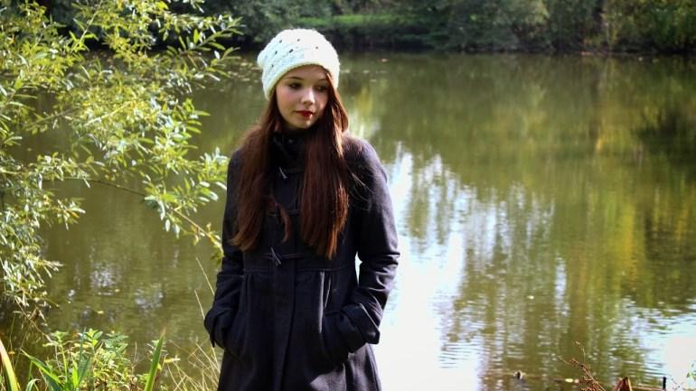 [Outfit] Hello Autumn!