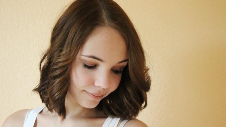 Neue Frisur – Die Haare sind ab!