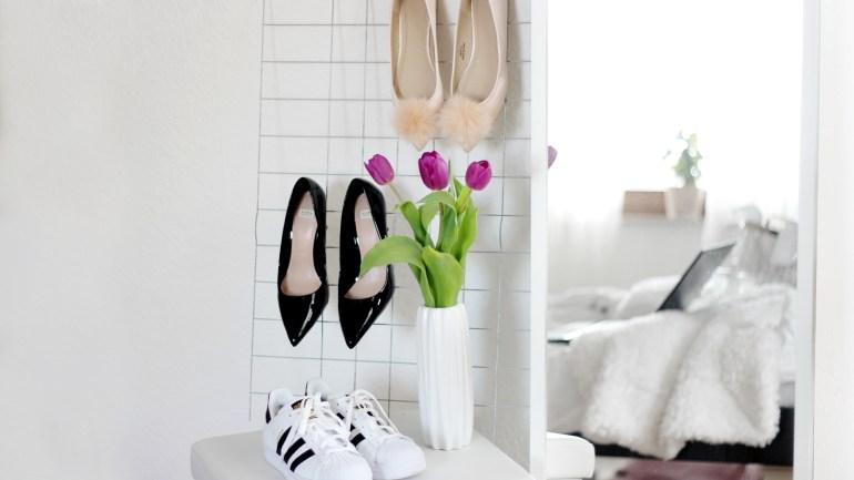 Welcher Einrichtungsstil passt zu deinen Schuhen?