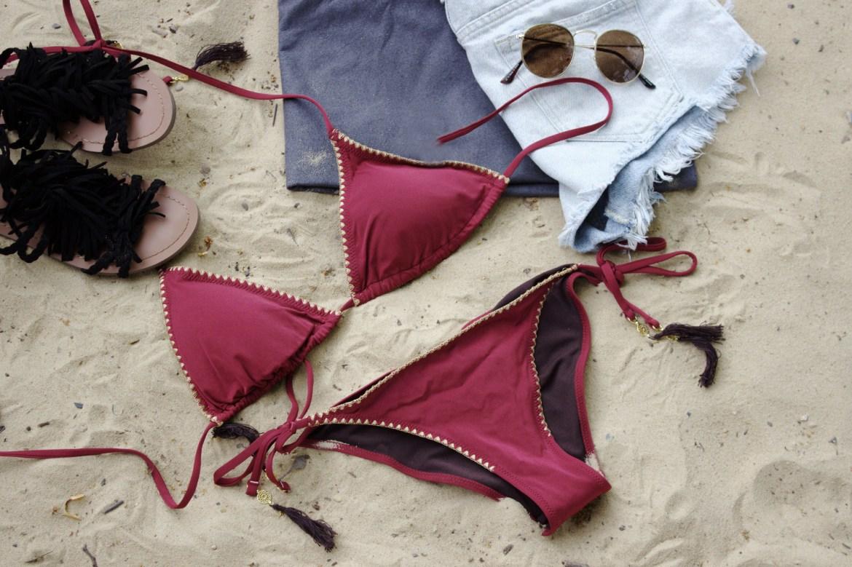 Bezaubernde Nana, bezauberndenana.de, Fashionblog, Bikini Guide, Der richtige Bikini für jede Figur, Bademode Trends