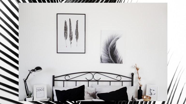 Homestory | Wandbilder für das Schlafzimmer