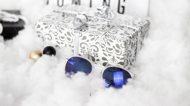 [Bezaubernde Weihnachten Gewinnspiel] Sonnenbrille + Überraschungspaket