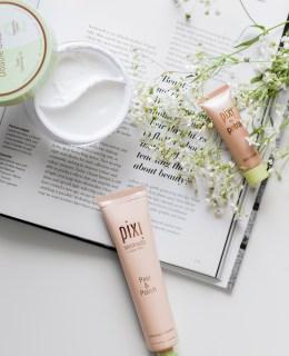 Neuheiten von Pixi, Hautpflege im Test, strahlende Haut im Sommer, Review, Erfahrung, Skincare, Beauty, bezauberndenana.de
