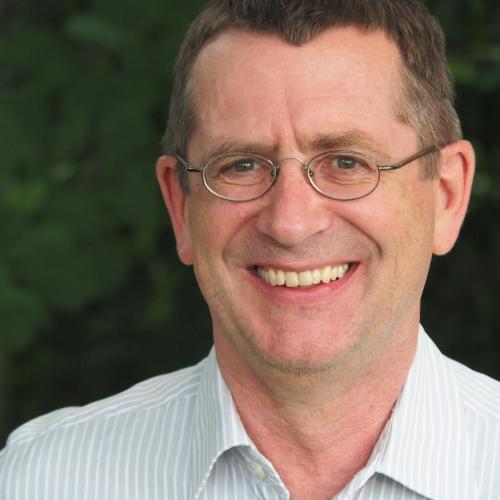 Dr. Konrad H. Blüml