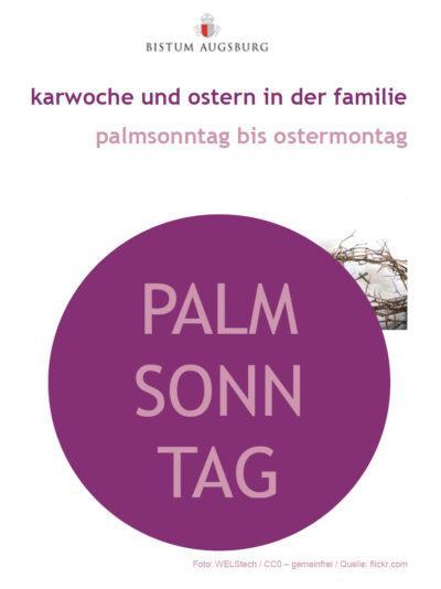 Mit Familien Und Kindern Die Kar- Und Ostertage Gestalten
