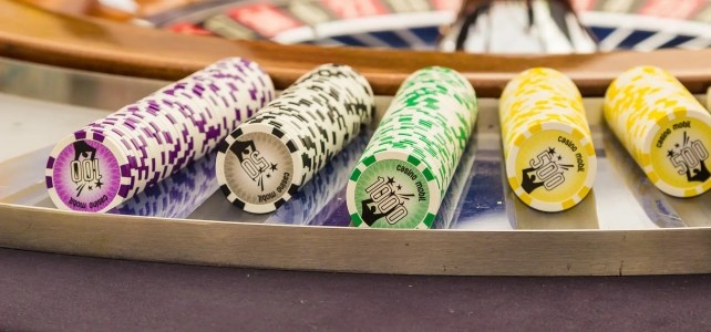 Casino-Kapitalisten investieren: bet-at-home AG