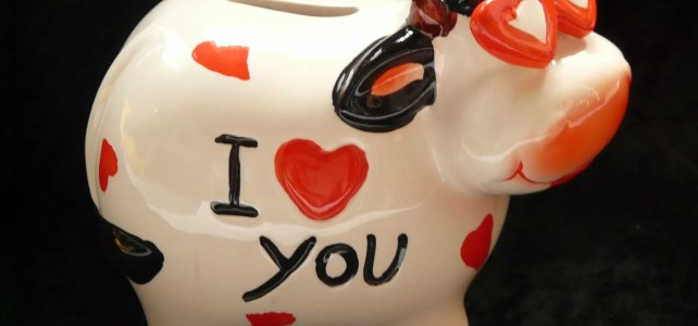 Geld in der Beziehung – 3 Tipps, mit denen es klappt